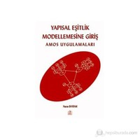 Yapısal Eşitlik Modellemesine Giriş Amos Uygulamaları-Nuran Bayram