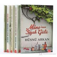 Hüsnü Arkan Seti (5 kitap)
