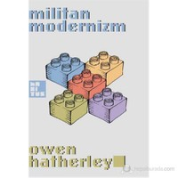 Militan Modernizm-Owen Hatherley