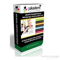 Görüntülü Akademi LYS1 Eğitim Seti 30 DVD + Rehberlik Seti