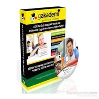 Pratik LYS Tarih Eğitim Seti 17 DVD + Rehberlik DVD Seti