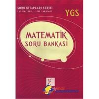 Karekök YGS Matematik Soru Bankası