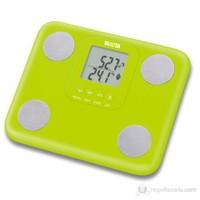 Tanita Bc 730 Vücut Analiz Tartısı - Yeşil