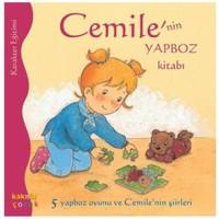 Cemile'nin Yapboz Kitabı