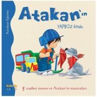 Atakan'ın Yapboz Kitabı - Seda Darcan Çiftçi