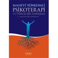 Manevi Yönelimli Psikoterapi Ve Psikolojik Danışma