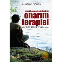 Erkek Homoseksüeller İçin Onarım Terapisi - Joseph Nicolosi