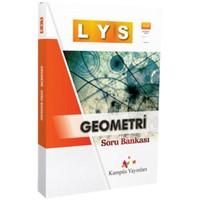 Kampüs Lys 2016 Geometri Soru Bankası