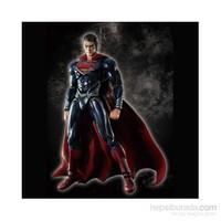 Man Of Steel Play Arts Kai Superman