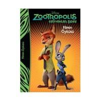 Disney: Zootropolis Hayvanlar Şehri Filmin Öyküsü-Kolektif