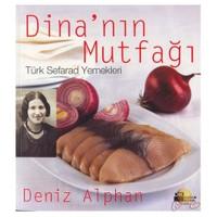 Dina'Nın Mutfağı-D. Deniz Alphan