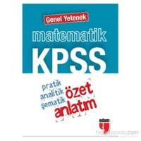 Edam 2014 KPSS Matematik Genel Yetenek Özet Anlatım (Cep Boy)