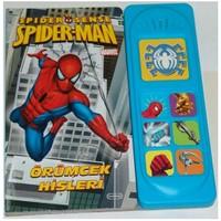 Spiderman Örümcek Hisleri