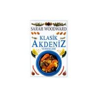 Klasik Akdeniz Yemekleri (Ciltli)