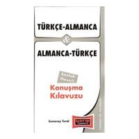 Yargı Türkçe-Almanca & Almanca-Türkçe Konuşma Kılavuzu