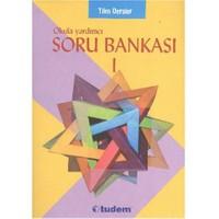 Tudem 1. Sınıf Tüm Dersler Soru Bankası (Okula Yardımcı)