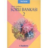 Tudem 2. Sınıf Tüm Dersler Soru Bankası (Okula Yardımcı)