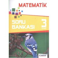 Tudem Matematik-3 Soru Bankası
