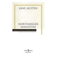 Northanger Manastırı - Karton Kapak - Jane Austen