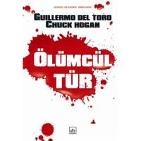 Ölümcül Tür - Guillermo del Toro