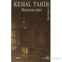 Namuscular - Malatya Cezaevi Notları 1-Kemal Tahir