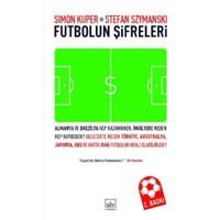 Futbolun Şifreleri - Simon Kuper