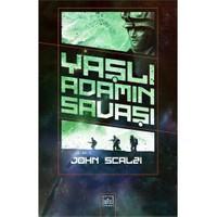 Yaşlı Adamın Savaşı - John Scalzi