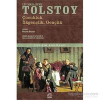 Çocukluk, İlkgençlik, Gençlik - Lev Nikolayeviç Tolstoy