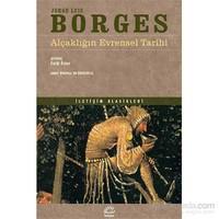 Alçaklığın Evrensel Tarihi - Jorge Luis Borges