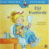 Elif Kuaförde - İlk Okuma Kitabım