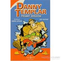 Danny Templar - Piramit Serüveni