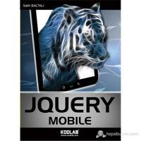 Jquery Mobile - Salih Baltalı
