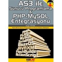 Actionscript 3.0 İle Sunucu Programlama