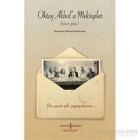 Oktay Akbal'a Mektuplar (1943-2014)