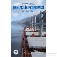 Denizcilik Ekonomisi (Kuru Yük)-Orhan Deval