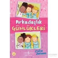 Arkadaşlık Günlükleri-Julia Jarman