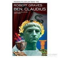 Ben, Claudıus-Robert Graves
