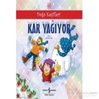 Kar Yağıyor-Nevin Avan Özdemir