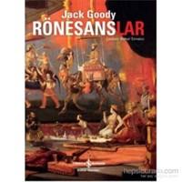 Rönesanslar-Jack Goody