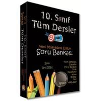 Kapadokya 10. Sınıf Tüm Dersler Soru Bankası