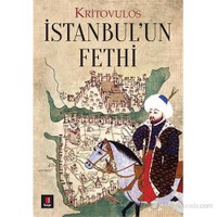 İstanbul'Un Fethi-Kritovulus