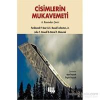 Cisimlerin Mukavemeti (6.Basımdan Çeviri) - David F. Mazurek