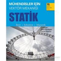 Mühendisler İçin Vektör Mekaniği - Statik - Phillip Cornwell