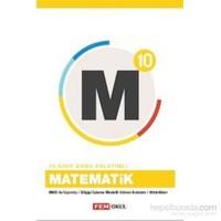 Fem 10. Sınıf Matematik Konu Anlatımlı