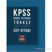 Fem Akademi Kpss G.Yetenek Türkçe Cep Kitabi