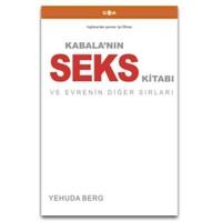 Kabala'nın Seks Kitabı - Yehuda Berg