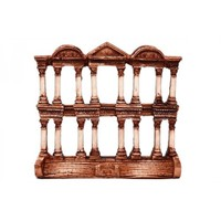 Akvaryum Dekor Selçuk Tapınağı