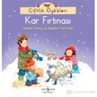 Çiftlik Öyküleri – Kar Fırtınası - Heather Amery