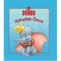 33 Disney Uykudan Önce Dumbo - Herald Pearl