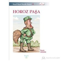 Horoz Paşa